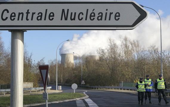 Après l'action de Greenpeace, des têtes vont-elles enfin tomber ?