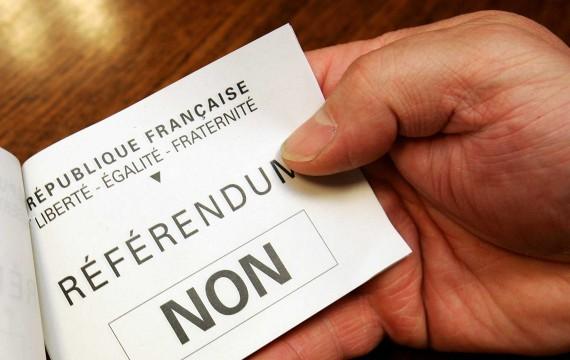 Le référendum en Suisse ou les rouages d'horlogerie de la démocratie