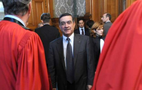 Jean-Louis Nadal, ou les confidences hypocrites d'un ancien magistrat