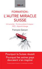 Formation : l'autre miracle Suisse