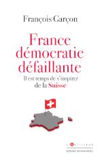 France, Démocratie défaillante